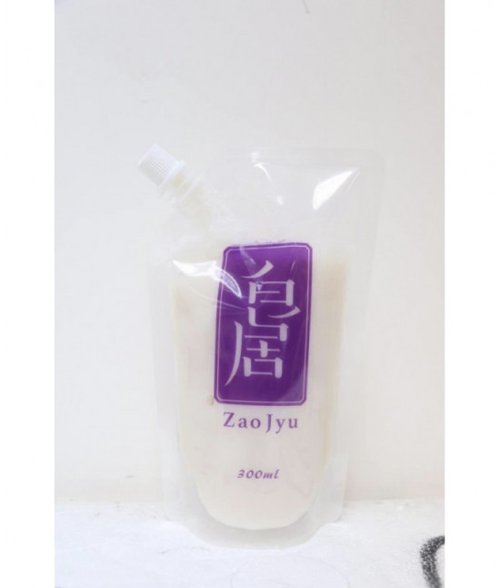 Nourishing Conditioner [Refill]