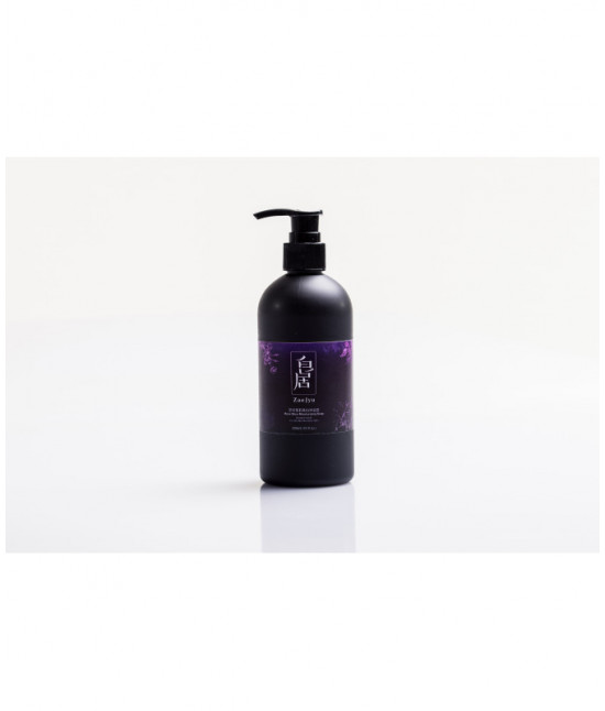 Essential Amino Acid Anti-Shampoo